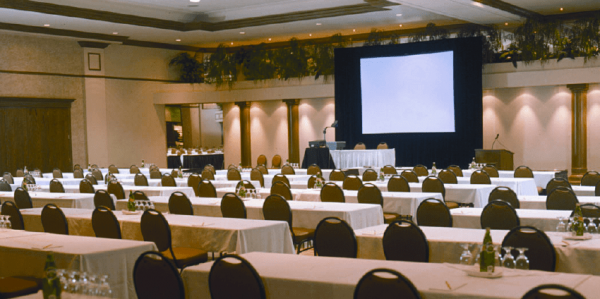 Conference Events